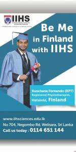 IIHS announces 2021 intake for three key courses