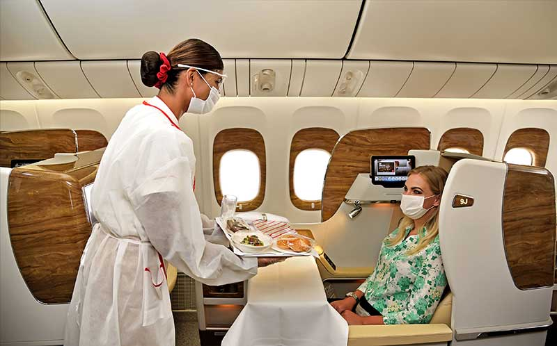 Over the past two decades – Emirates Skywards has continued to grow its membership base by offering value and rich, personalised experiences to its members around the world.