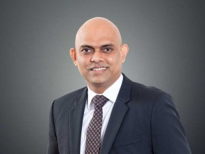 Krishan Thilakarathne: Immediate Past Chairman of the FHA