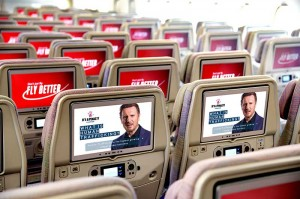 """Emirates is proud to support It's a Penalty's campaign's newest global film """"What is Human Trafficking?"""" launched in collaboration with actor Liam Neeson."""