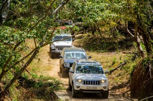 """Jeep Club Expedition 2020 - """"Trail of Majesty"""""""