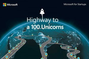 "Microsoft expands ""Highway to a 100 Unicorns"" initiative to support startups in Sri Lanka"