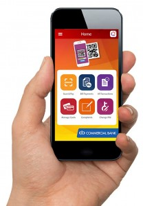 ComBank Q+ enhanced with 'In-App Bill Payments' feature