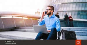Oracle Helps Communications Industry Drive Better Customer Experiences