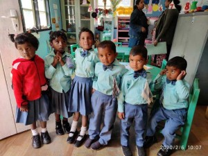 Giving importance to hygiene and cleanliness