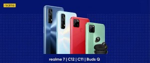 realme dares to leap into the Sri Lankan youth market with cutting edge devices