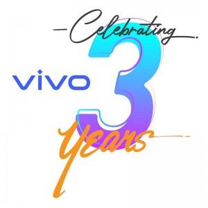 vivo celebrates 3rd anniversary in Sri Lanka, advancing its way for the future