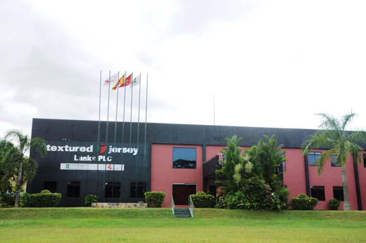 Textured Jersey Lanka PLC 2
