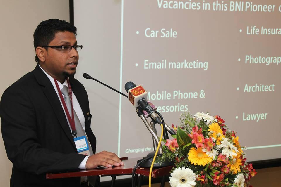 Epitom Consulting Director T. Ragulan  (1)