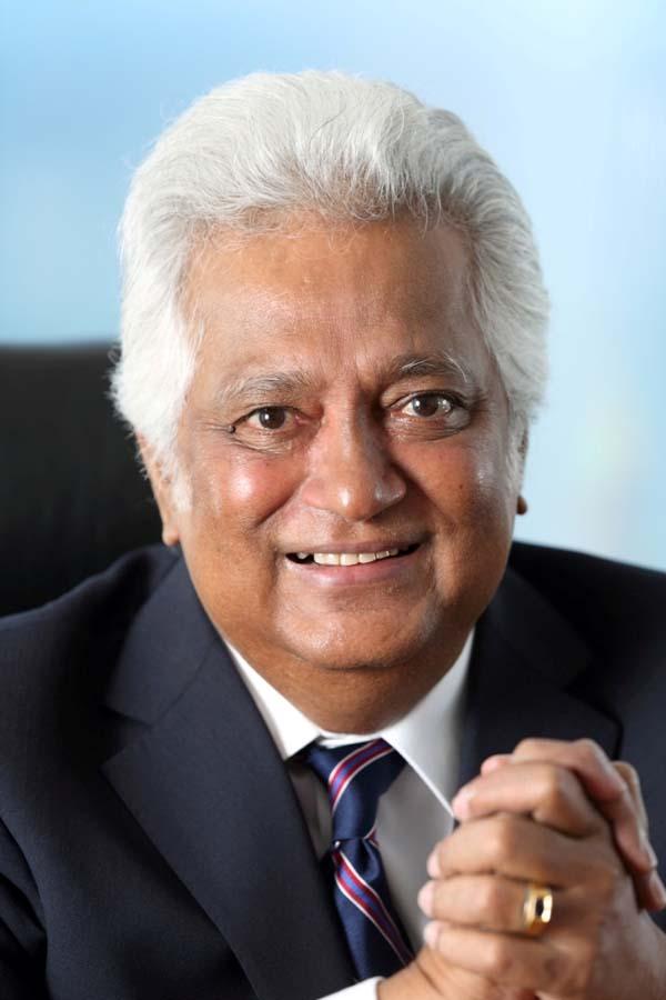 PHOTO – Nihal Jayamanne PC – Chairman Seylan Bank