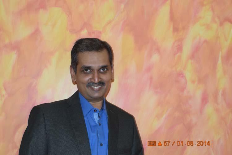 Rajaram Natarajan