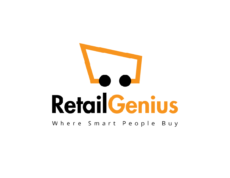 Retail Genius Logo