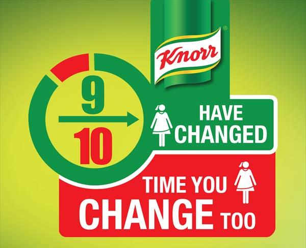 Knorr-English