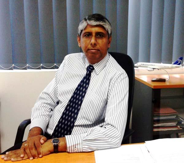 Rohana Perera – Head of Commercial, Mihin Lanka (1)
