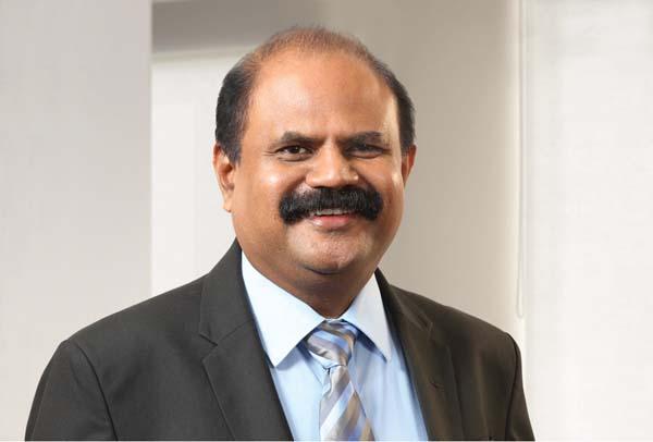 SLT Group Chairman – P. G.  Kumarasinghe Sirisena