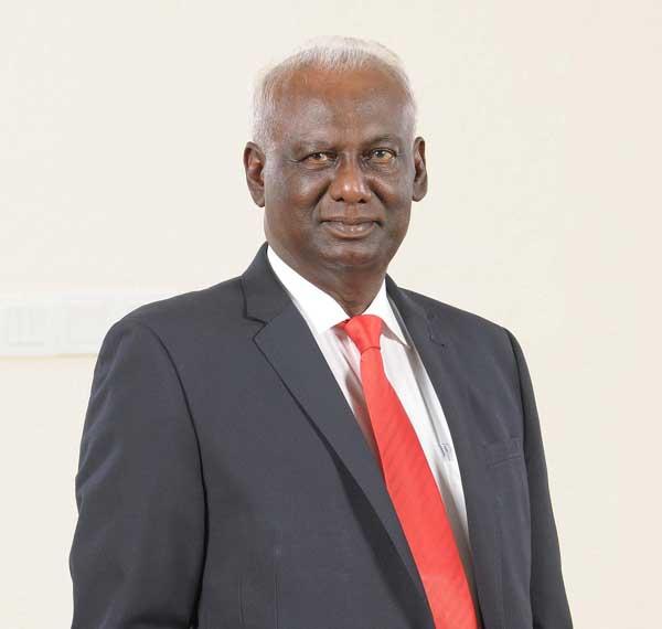 Image 2 – Jayantha Dharmadasa, Chairman of Nation Lanka Finance