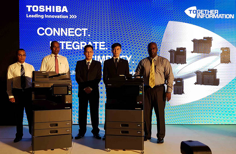JKOA – Toshiba 1