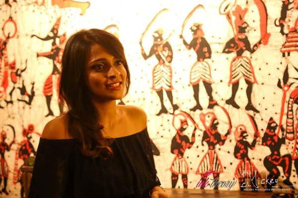 Imanthi Perera – Author 2