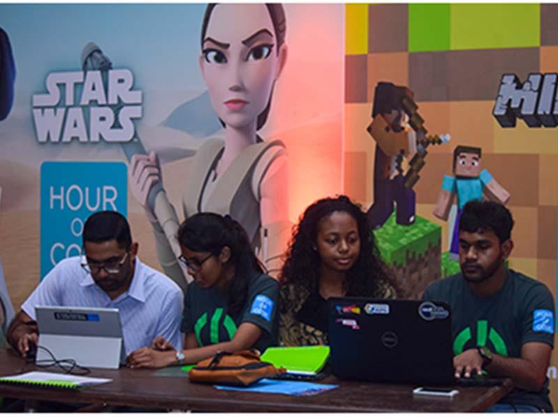 Microsoft-Sri-Lanka-Hosts-YouthSpark-Live-2016–01