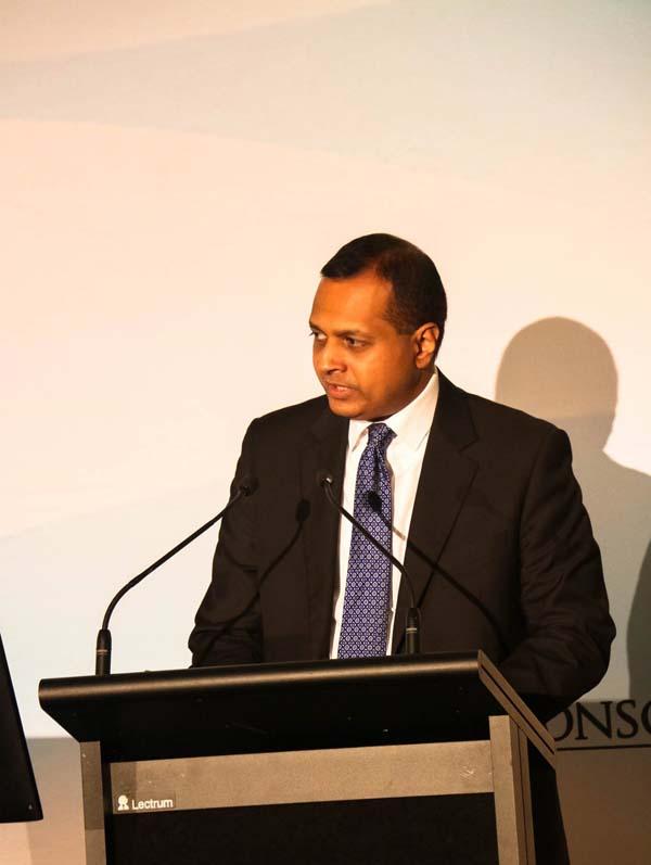 Invest SL – Hon Niroshan Perera Speaking