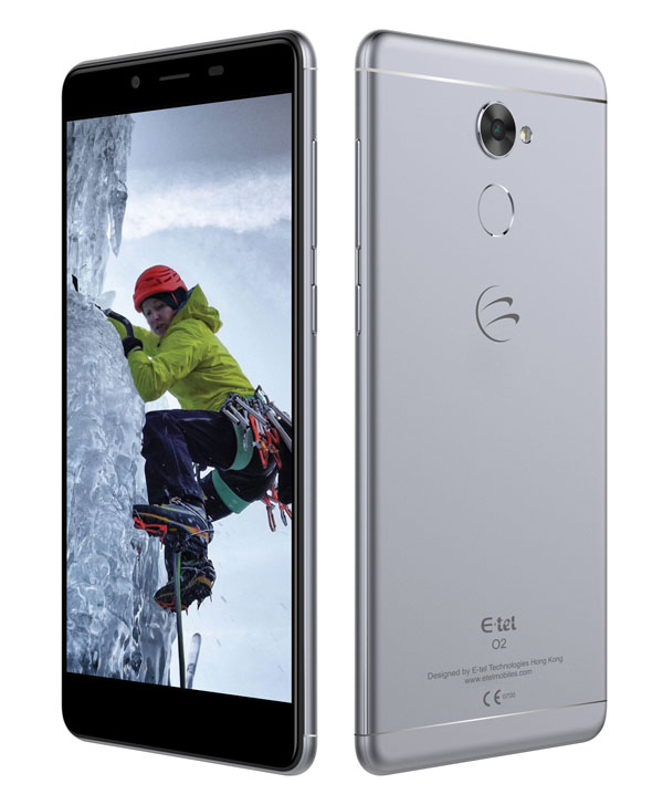 E-tel O2