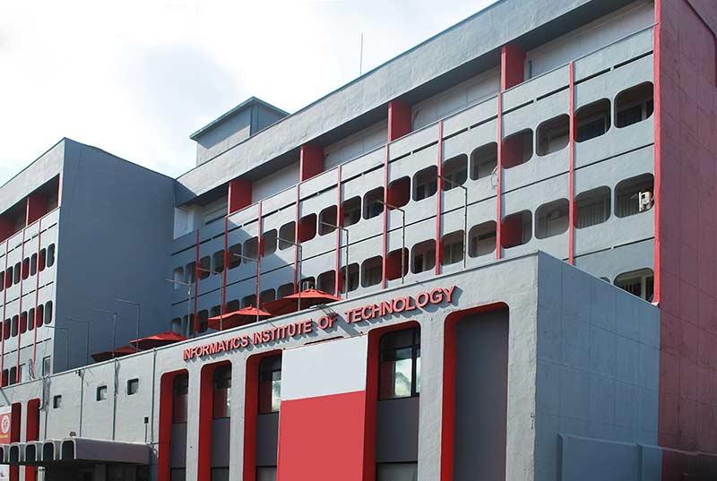 IIT-Campus