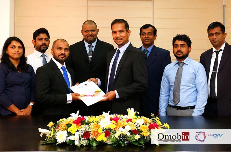 Omobio acquires eIMSKY
