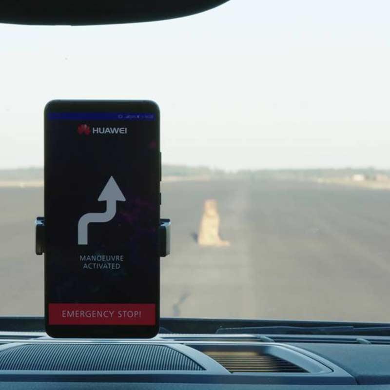 Huawei-AI-Car-Driving(1)