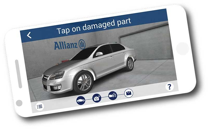 Allianz-3D