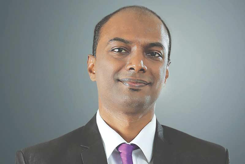 Softlogic-Life-Head-of-Finance-Nuwan-Pushpakumara
