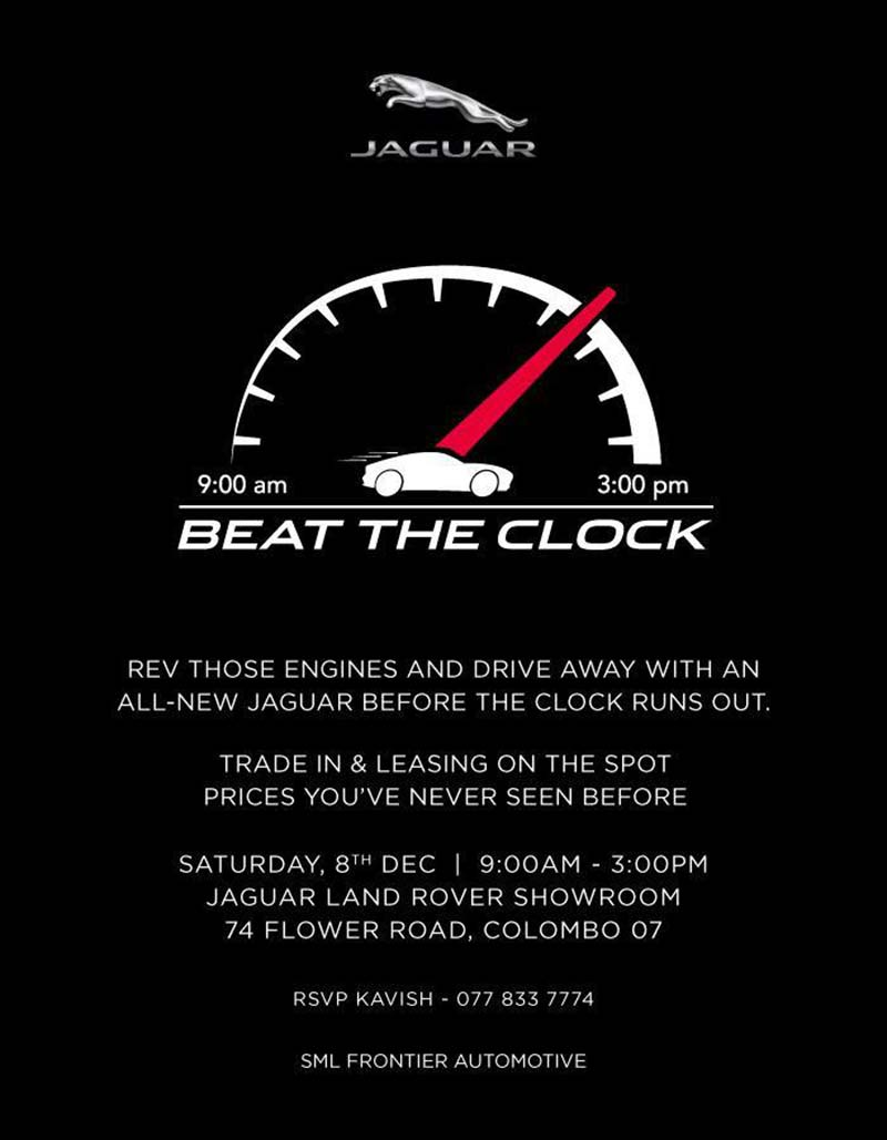 BeatTheClock_Jaguar