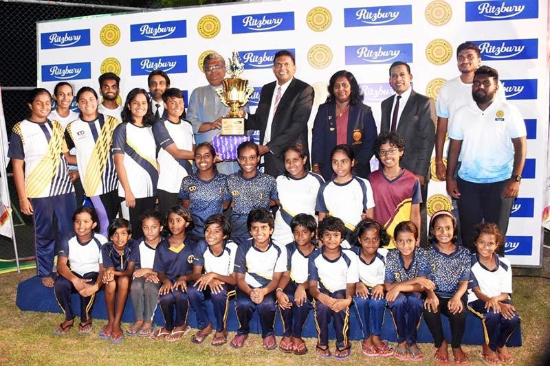 Girls-Champions–Visakha-Vidyalaya