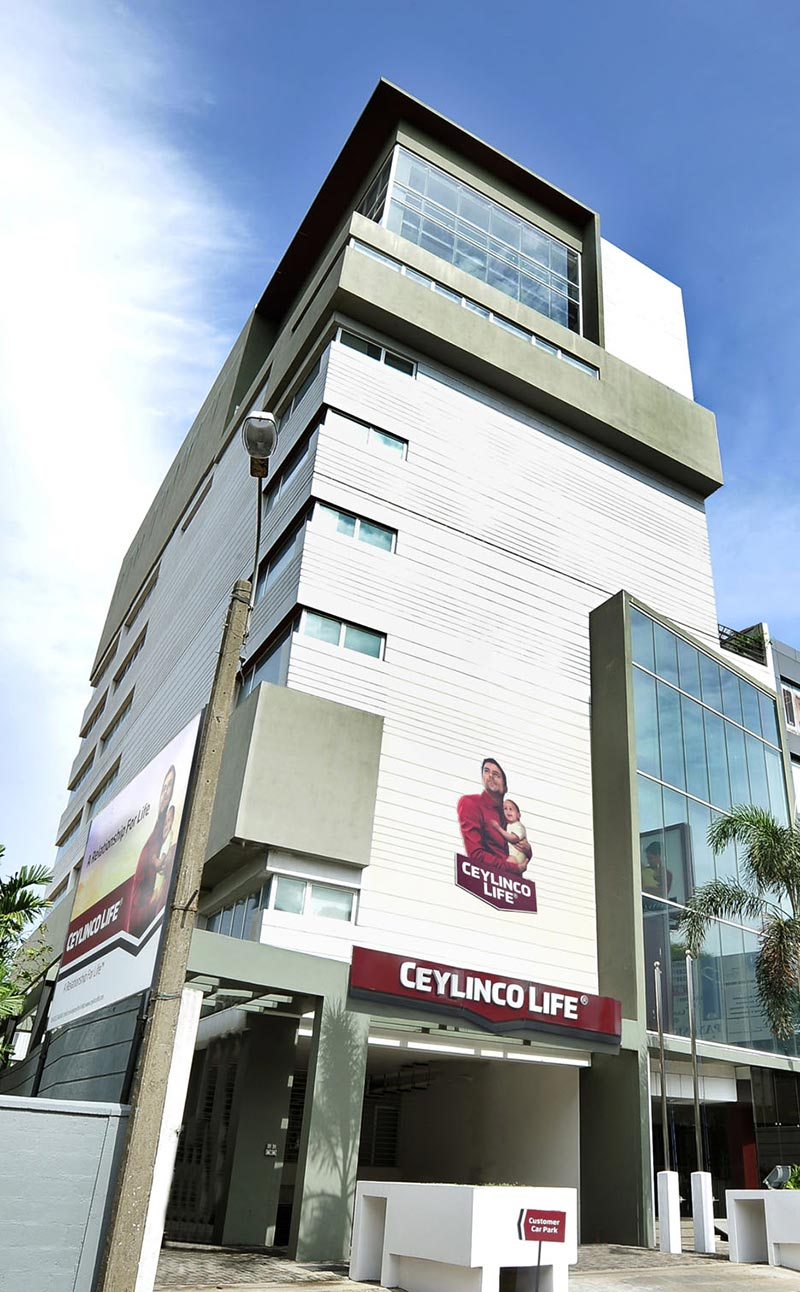Ceylinco Life launches 2-month campaign to revive lapsed ...