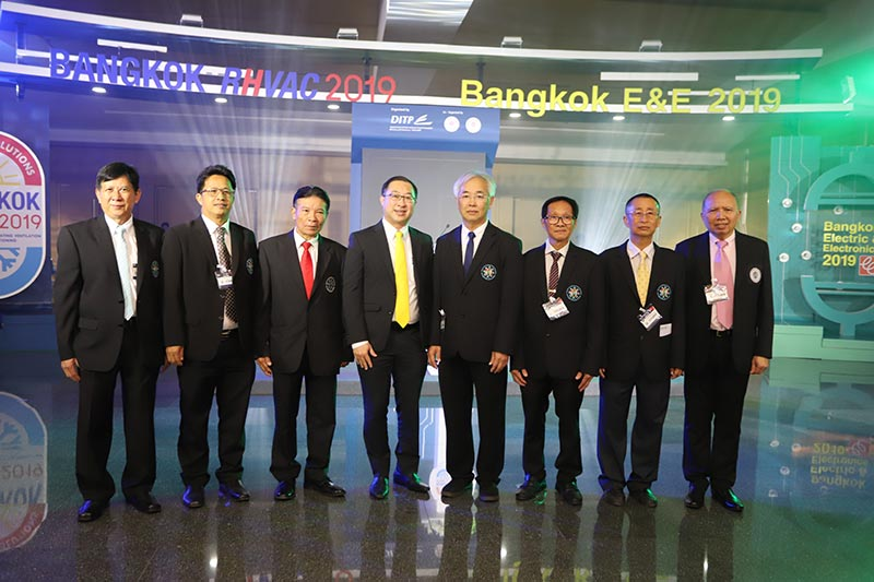 Management-team-of–RHVAC-and-EE-