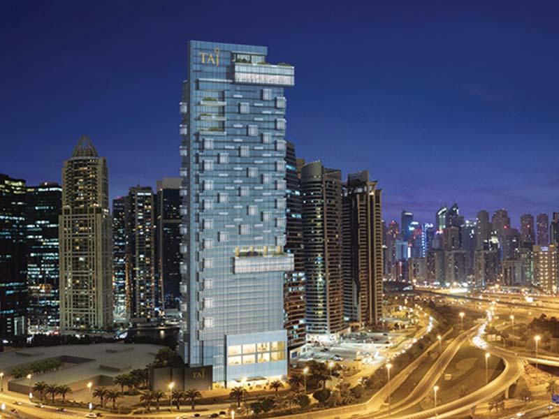The-Taj-Jumeira-Lake-Towers-Dubai
