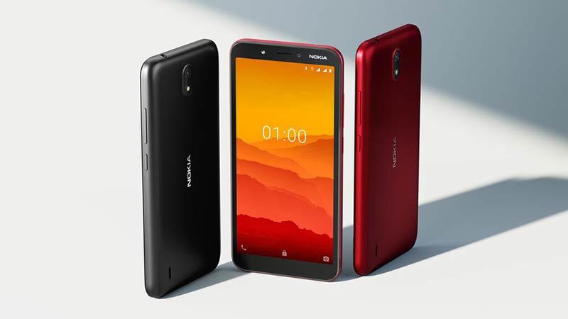 Nokia-C1-product