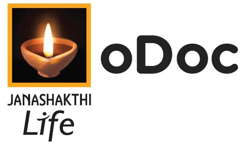 Janashakthi-ODOC