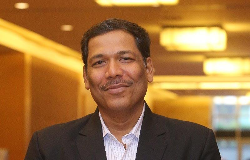 Rajesh-Maurya,-Fortinet