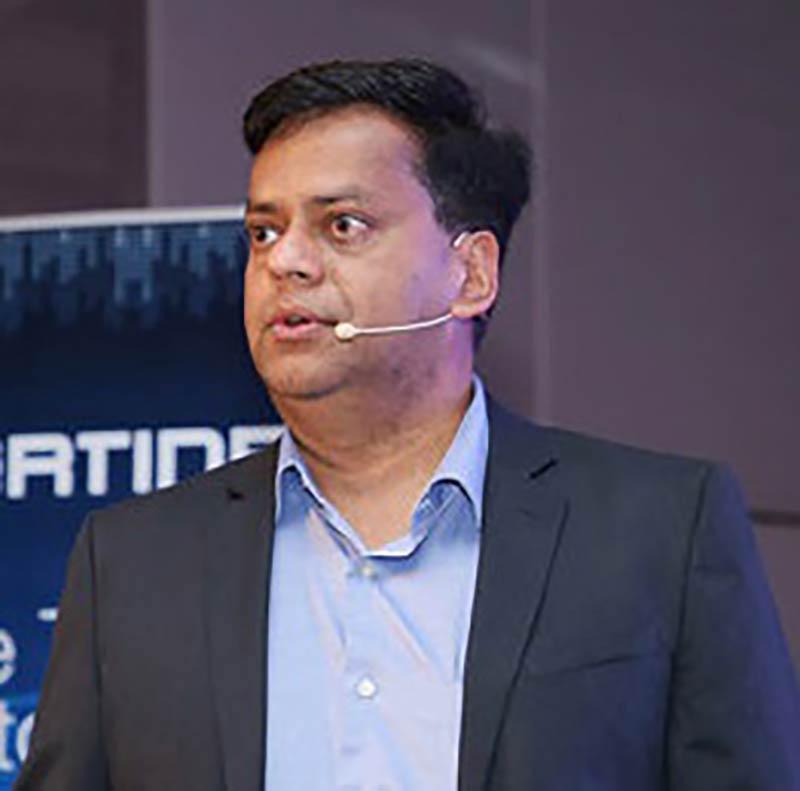 Michael-Joseph-Director-System-Engineering-India-SAARC-Fortinet