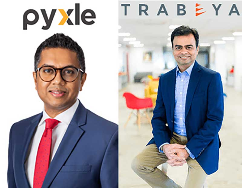 Pyxle-Founder-and-Chairman-and-Executive-Director-Presantha-Jayamaha-and-Trabeya-CEO-Sanjay-Popat