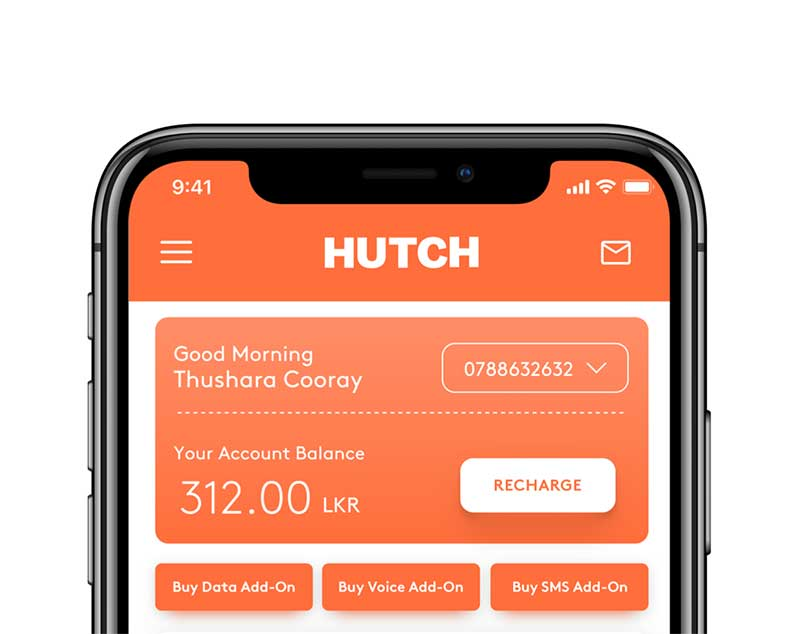 HUTCH-Self-Care-App