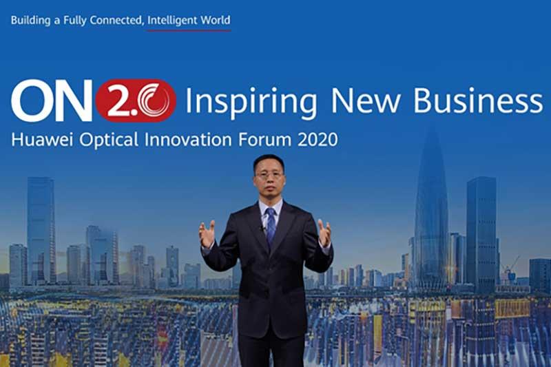 Richard-Jin-spoke-at-Huaweis-7th-Optical-Network-Innovation-Forum