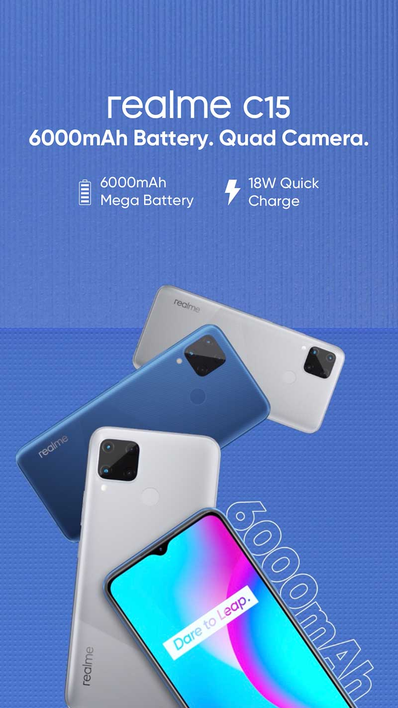 realme-launches-C15-with-6000mAh-battery-and-18W-Quick-Charge-v