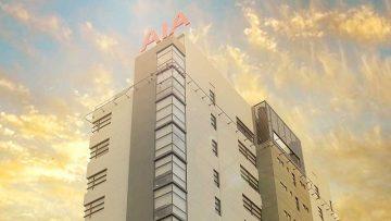 AIA-Insurances-Head-Office-bulding-in-Colombo