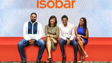 Isobar-Sri-Lanka-Programmatic-team