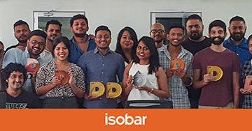 Isobar-Team