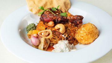 Biriyani-Chicken