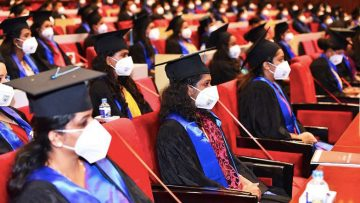 IIHS-Graduation