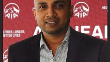 Sampath-Senadeera,-Assistant-General-Manager—IT,-AIA
