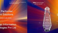 Softlogic-IT-Dell-Partner-Business-Conference
